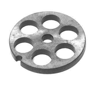 Grille 18 mm pour hachoir n°12