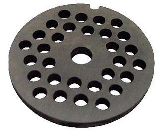 Grille 6 mm pour hachoir n°5