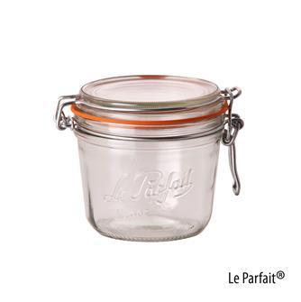 Verrine Le Parfait® 500 grammes par 6
