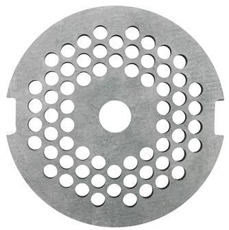 Grille 4,5 mm pour accessoire hache viande