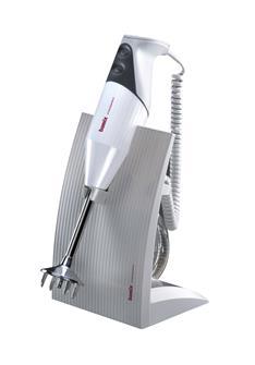 Mixeur plongeur Bamix Swissline 200 W blanc