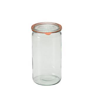 Bocal Weck haut 1,5 litres par 6