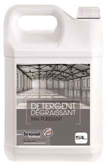 Détergent dégraissant 5 litres surfaces et sol