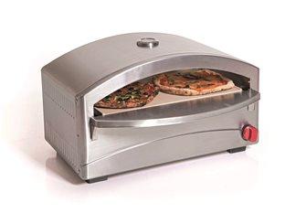 Four à pizzas à gaz 4 800 W