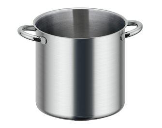 Marmite professionnelle inox induction 20 cm 6,2 litres