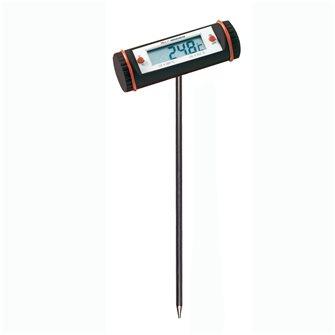 "Thermomètre sonde digital forme ""T"""